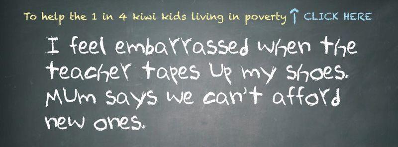 16 child poverty