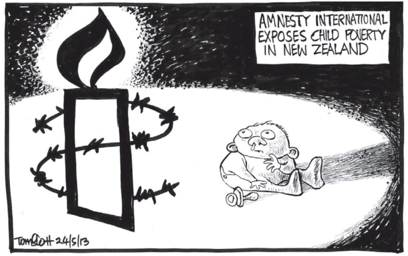 14 Dominion Post 24 May 2013 Amnesty International poverty