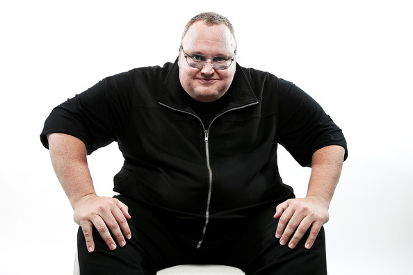 Kim Dotcom Mega party - Bryce Edwards 13