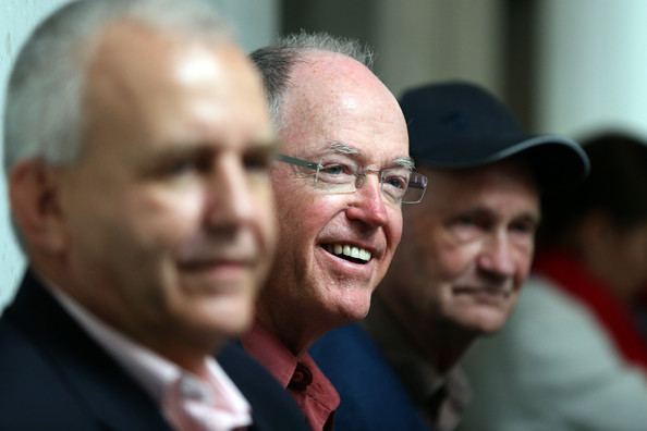 5 Act party conference don brash richard prebble