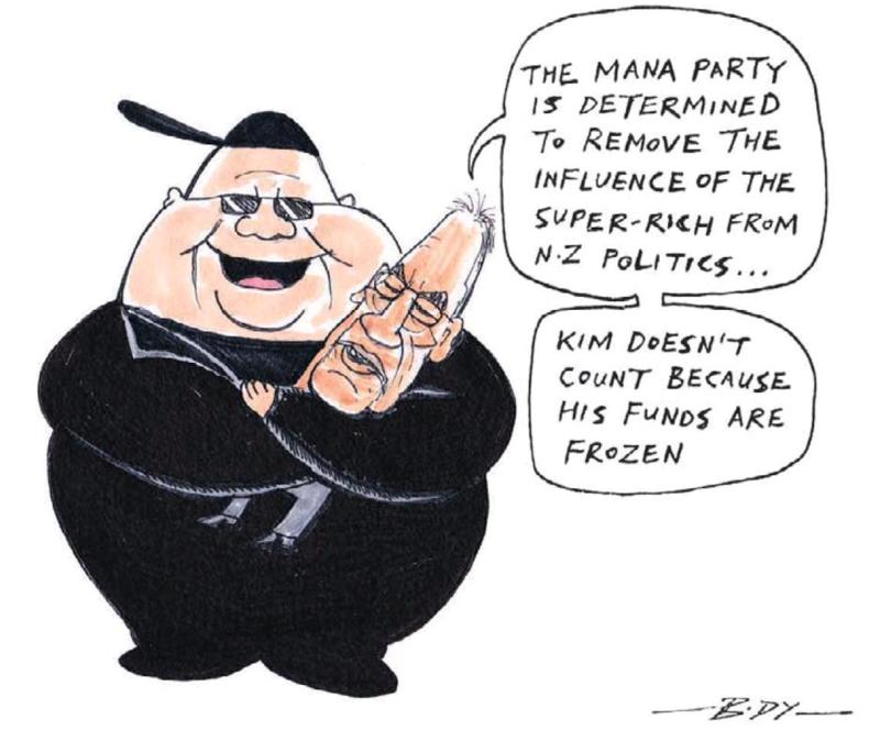Body - NZ Herald 24 March 2014 Mana.Dotcom