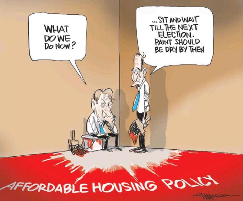 NZ Herald 24 May 2013 Housing
