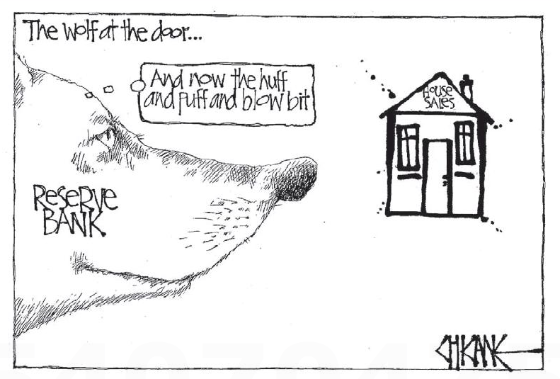 Chicane - Timaru Herald 13 May 2014 house prices