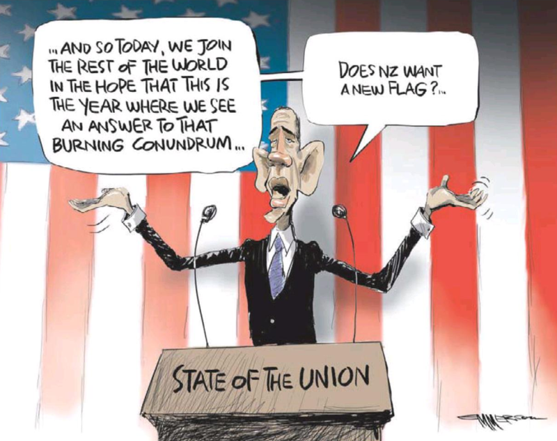 Emmerson - NZ Herald 30 January 2014 flag change