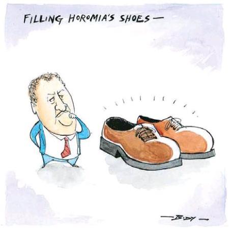 NZ Herald 4 May 2013 Parekura Horomia Shane Jones