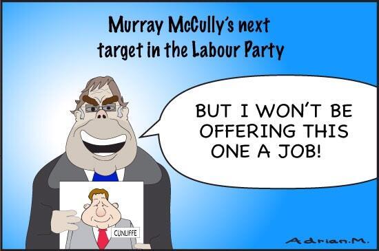 1 Murray McCully Shane Jones