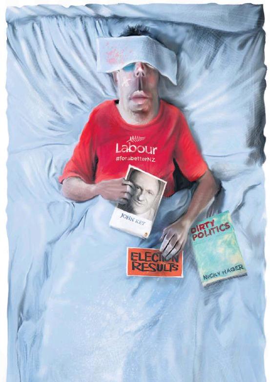 Emmerson - NZ Herald 27 September 2014 Labour Cunliffe