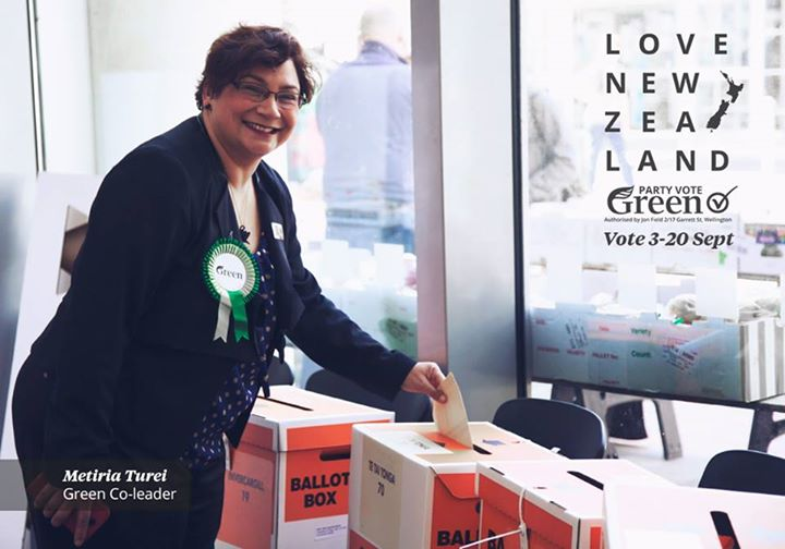 Green Party ad 5