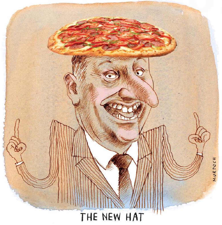 Murdoch - The Press 29 November 2014 Dirty Politics John Key