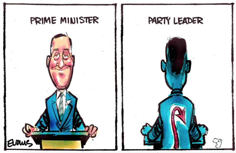 Evans - 27 November 2014 dirty politics