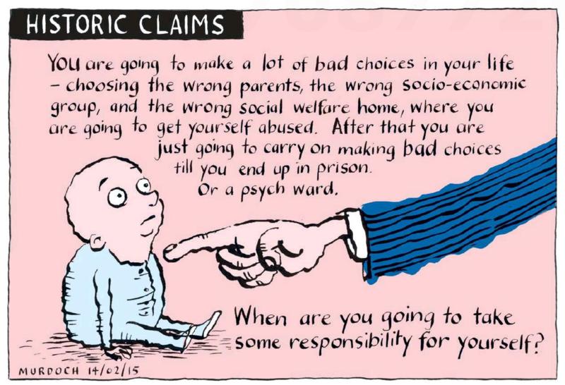 Murdoch - Sunday Star Times 15 February 2015 inequality