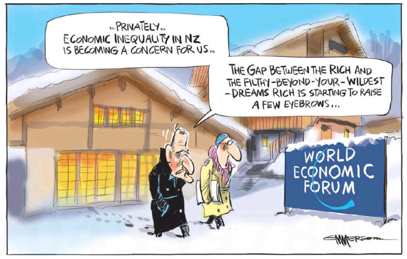 Emmerson - NZ Herald 22 January 2015 inequality
