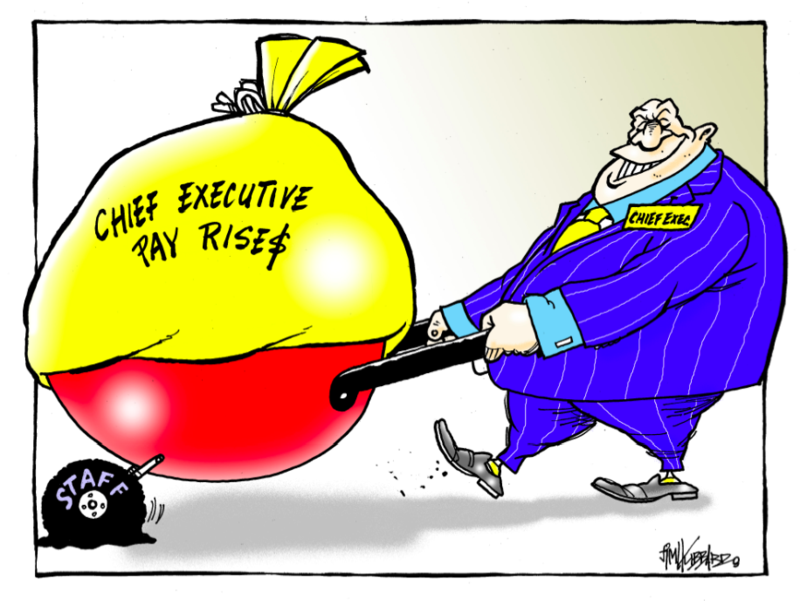 Hubbard 21 January 2015 inequality rich