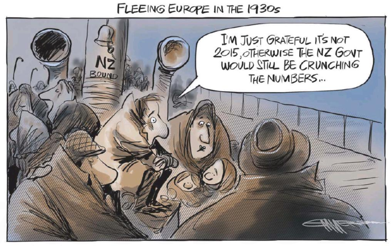 Emmerson - 3 September 2015 refugees