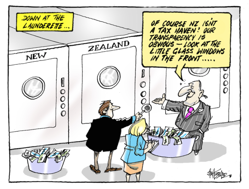 Hubbard - 12 April 2016 tax john key