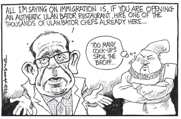 cartoons about the labour party in 2016  liberation