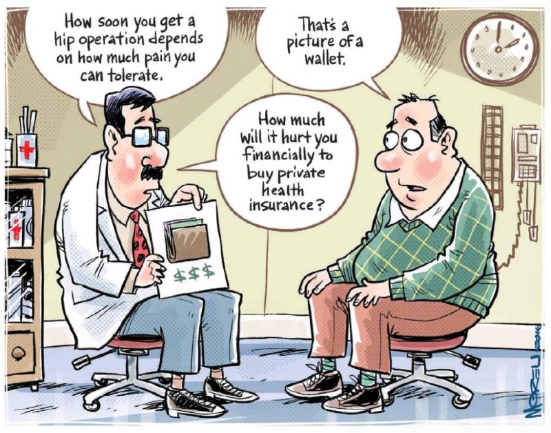 Moreu - Timaru Herald 8 march 2016 health inequality
