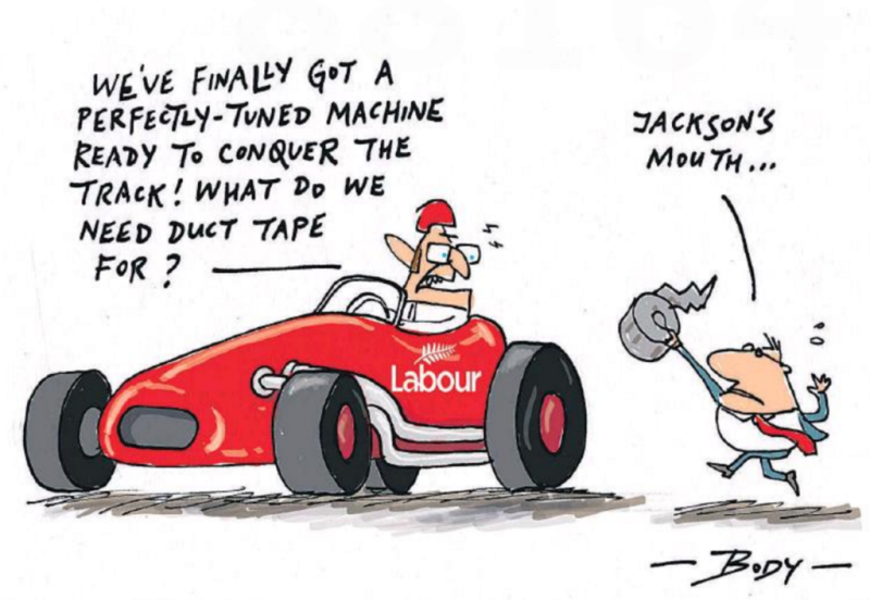Body - NZ Herald 13 May 2017 Labour Jackson