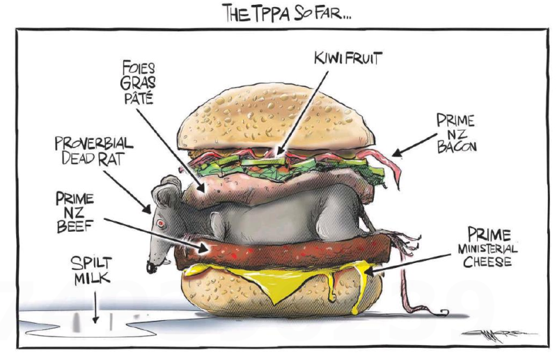 Emmerson - NZ Herald 7 October 2015 TPPA