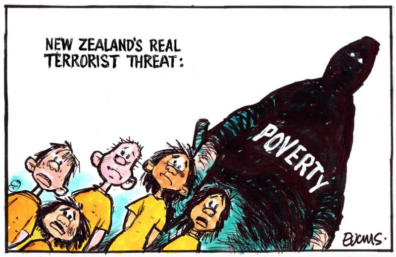 Evans - 1 December 2014 inequality poverty