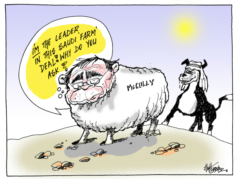 Hubbard - 2 June 2015 mccully saudi sheep
