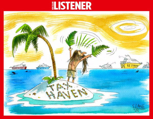 Slane - Listener 14 April 2016 tax havens
