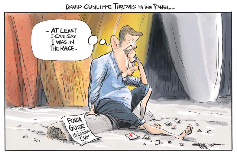 Emmerson - NZ Herald 2 November 2016 David Cunliffe Labour