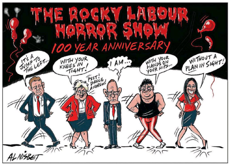 Nisbet - The Press 7 July 2016 Labour