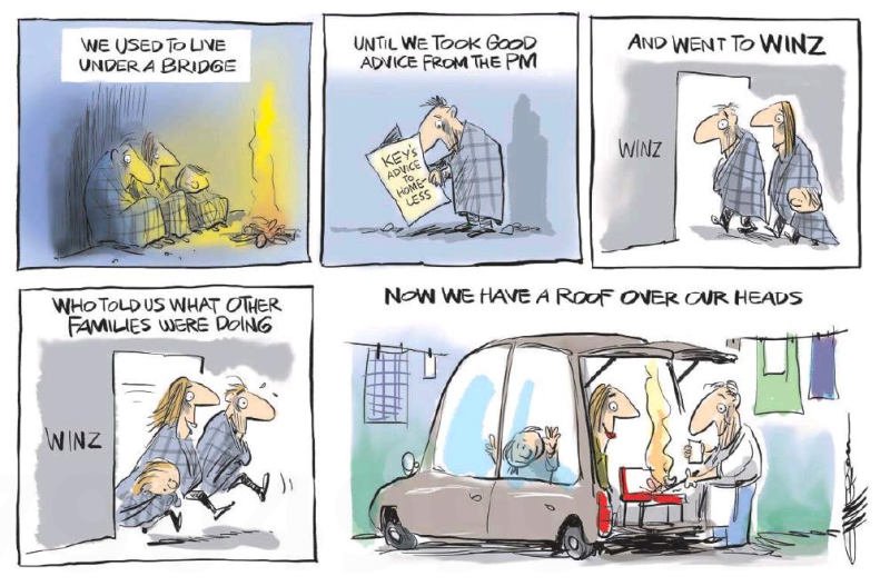 Emmerson - NZ Herald 18 May 2016 housing inequality