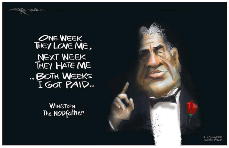 Emmerson - NZ Herald 27 September 2017 Winston Peters NZ First coalition