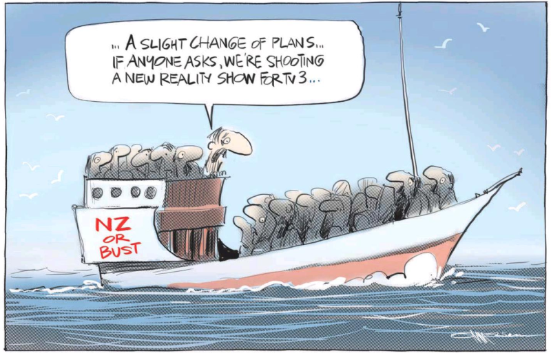 Emmerson - NZ Herald 3 June 2015 refugees