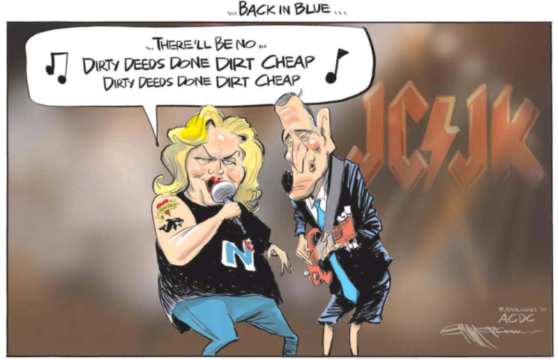 Emmerson - NZ Herald 16 December 2015 Dirty politics Key Collins