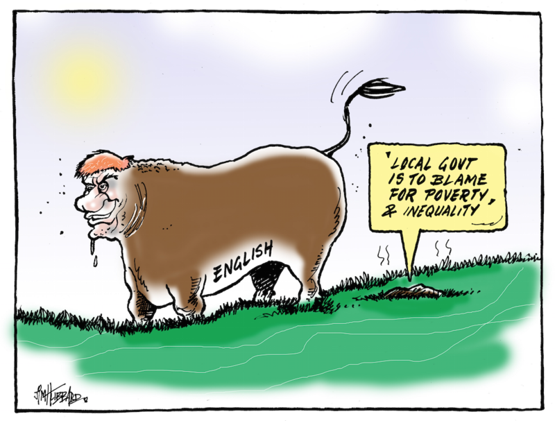 Hubbard - 9 October 2014 inequality poverty bill english