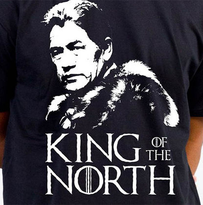 King-of-the-north