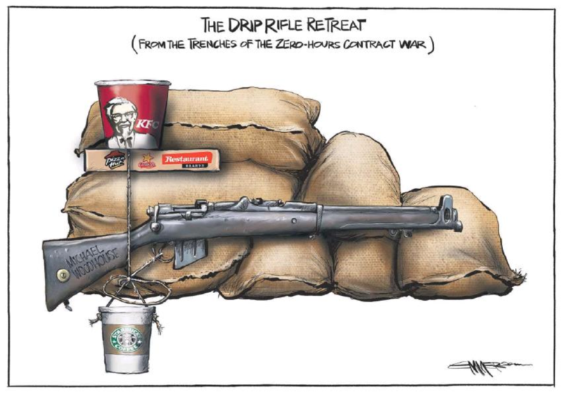Emmerson - NZ Herald 18 April 2015 anzac zero hours