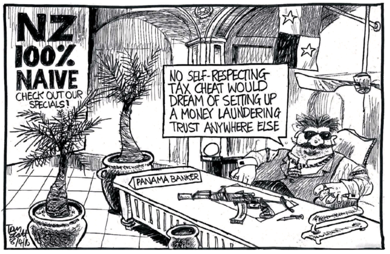 Scott - Dominion Post 8 April 2016 tax