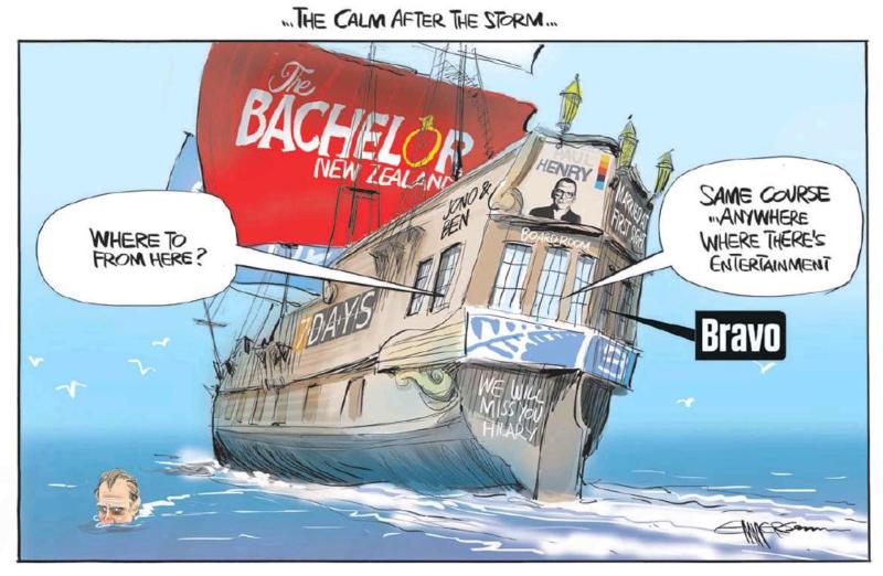 Emmerson - NZ Herald 6 May 2016 media