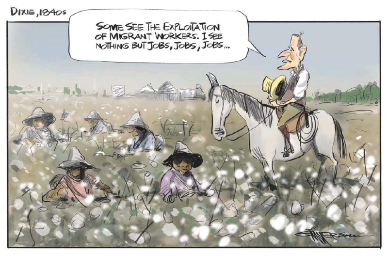 Emmerson - NZ Herald 13 September 2016 key immigration workers