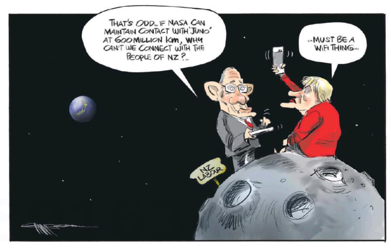 Emmerson - NZ Herald 6 July 2016 Labour little