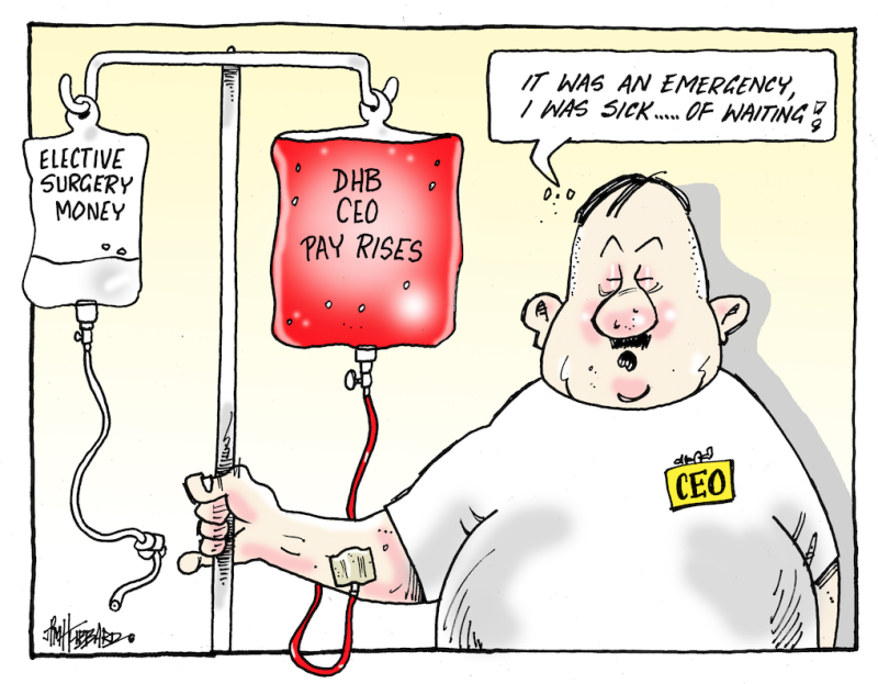 Hubbard - 12 January 2016 health inequality