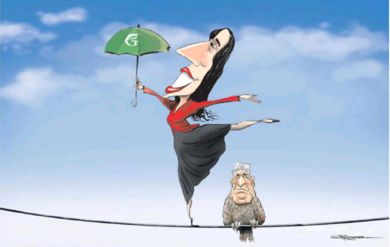 Emmerson - NZ Herald 28 October 2017 coalition