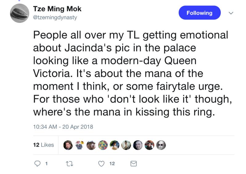 Tze Ming Mok