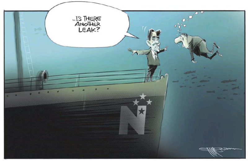 Emmerson - NZ Herald 6 December 2018 Bridges National