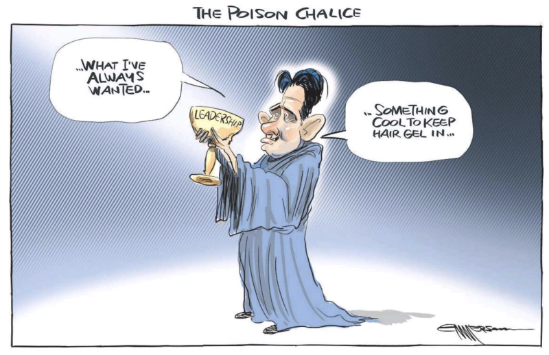 Emmerson - NZ Herald 28 February 2018 Bridges National
