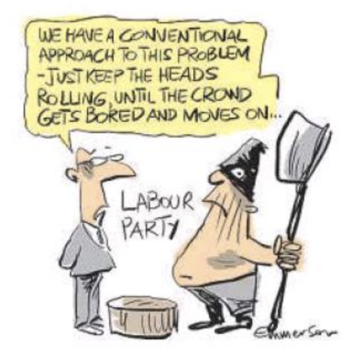 Emmerson - NZ Herald 12 September 2019 Labour gender mettoo