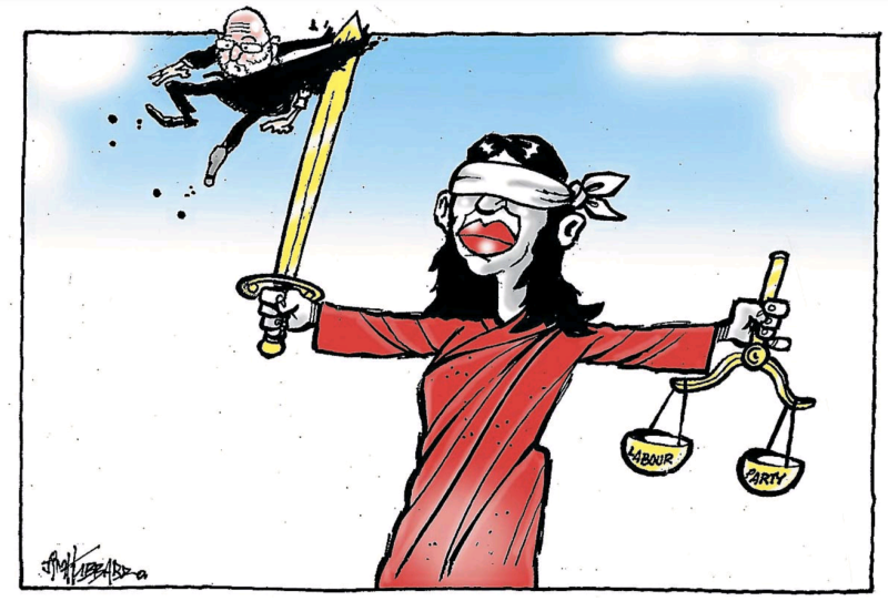 Hubbard - Stuff 12 September 2019 Ardern Labour gender metoo